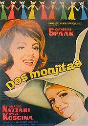 Монахини (1963)