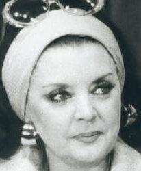 Мари-Кристин Демарест
