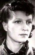 Анна Заржицкая