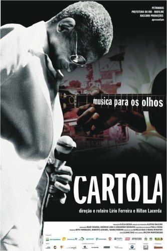 Картола: Музыка для глаз
