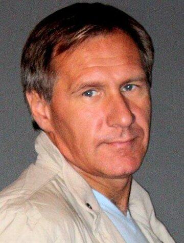 Сергей Шанин