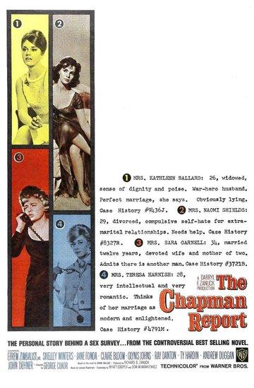 Доклад Чепмена (1962)