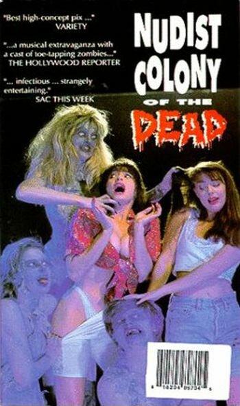Нудистская колония мертвецов (1991)