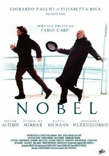 Нобелевский лауреат (2001)