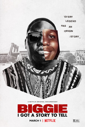 Notorious B.I.G.: Моя история 2021 | МоеКино