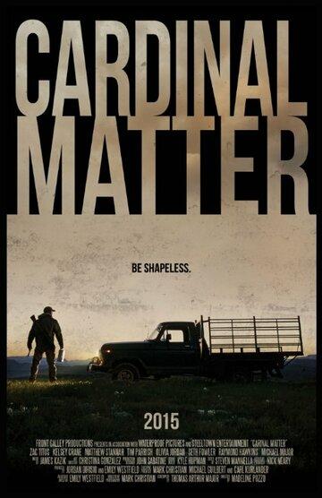 Кардинальный вопрос / Cardinal Matter (2015)
