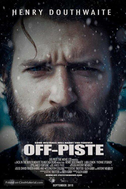 Отзывы к фильму – Отдаленный склон (2016)