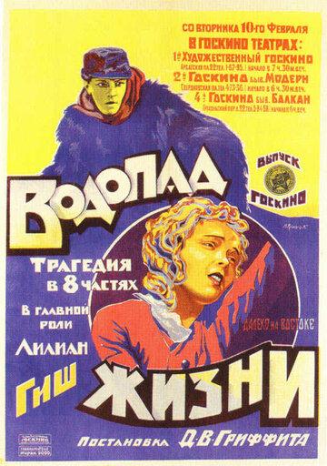 Водопад жизни (1920) полный фильм онлайн