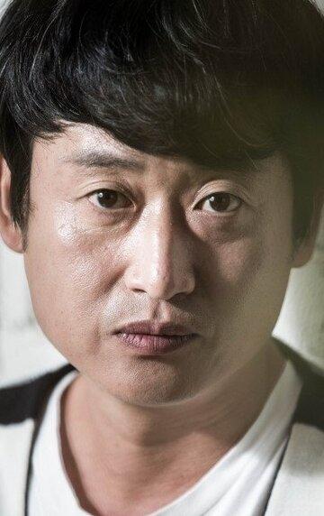 Ю Сын-мок