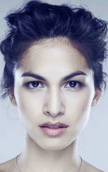 elodie yung icons