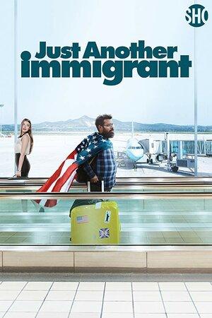 300x450 - Дорама: Очередной иммигрант / 2018 / Великобритания