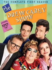 Шоу Дрю Кэри (1995)