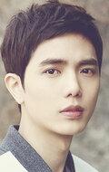 Фотография актера Ким Щи-ху
