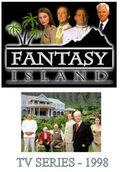 Остров фантазий (сериал, 1 сезон) (1998) — отзывы и рейтинг фильма