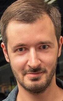 Даниил Сальхов