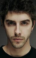 Фотография актера Микеле Риондино