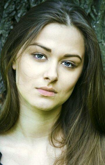 Мария Шульга
