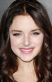 madison davenport 2016