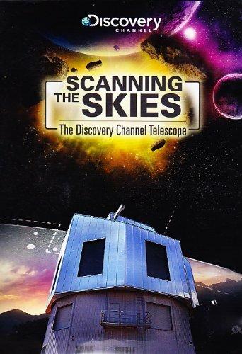 Сканируя небо: Телескоп Discovery Channel (ТВ)