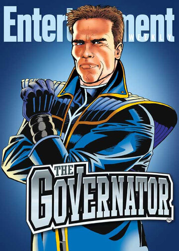 Губернатор (The Governator)