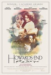 Усадьба Хауардс-Энд (1992)