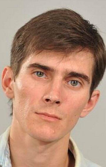 Сергей Колбинцев