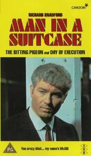 Человек в чемодане (1967) полный фильм онлайн