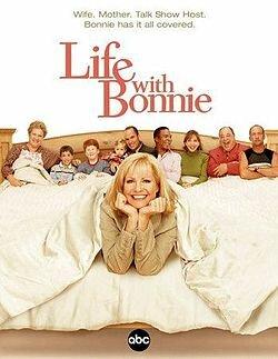 Жизнь с Бонни (2002)
