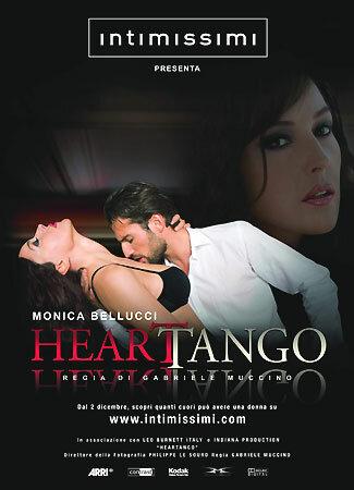 Сердечное танго (2007) полный фильм онлайн