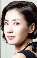 Фотография актера Ю Хо-джон