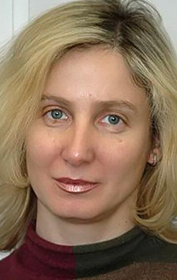 Ольга Гриншпун