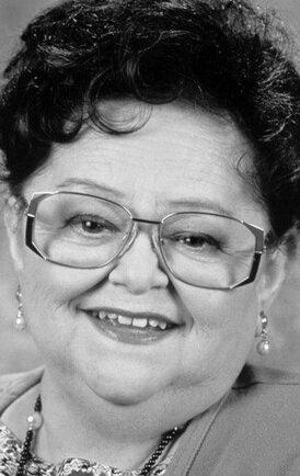 Zelda Rubinstein