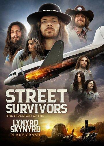 Выжившие: Подлинная история крушения самолёта группы Lynyrd Skynyrd 2020 | МоеКино