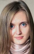 Екатерина Сушина