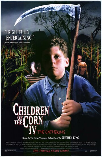 ���� �������� 4: ���� ������ (Children of the Corn: The Gathering)