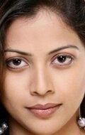Фотография актера Дипали Пансаре