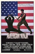 ������������ ������ (American Ninja)
