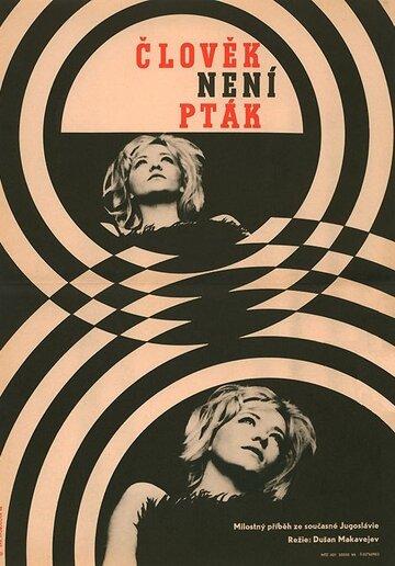 Человек не птица (1965)