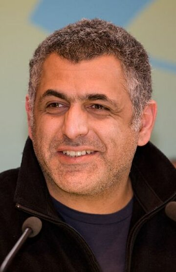 Mani Haghighi canaan