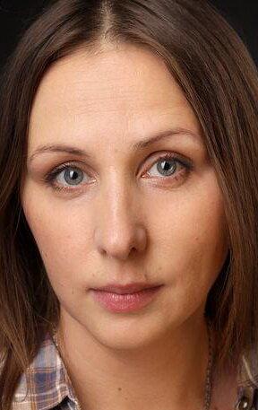 Мария Аврамкова