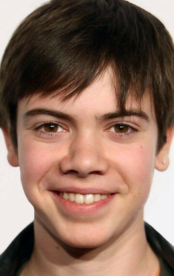 alexander gould net worth