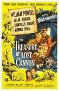 Сокровище потерянного каньона (1952)