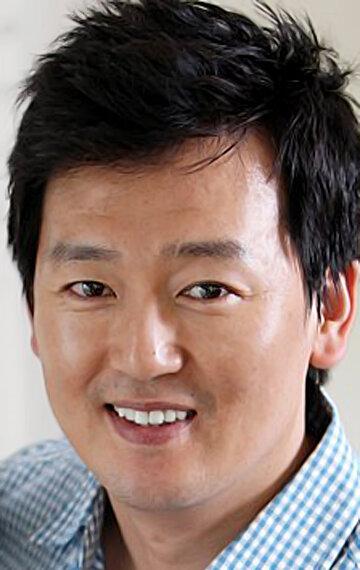 Ким Джон-тхэ