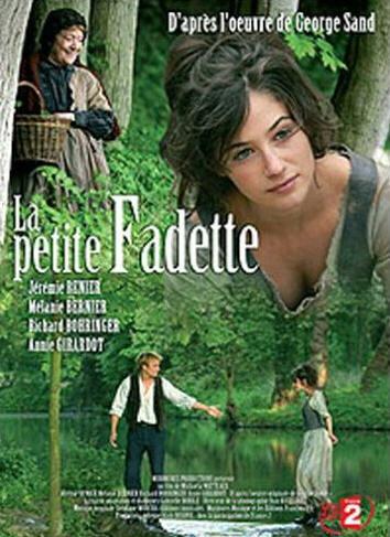 Маленькая Фадетта (2004)