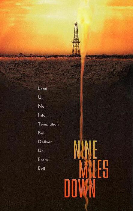 Ужас на глубине 9 миль (2009) - смотреть онлайн