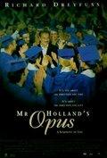 Опус мистера Холланда (1995)