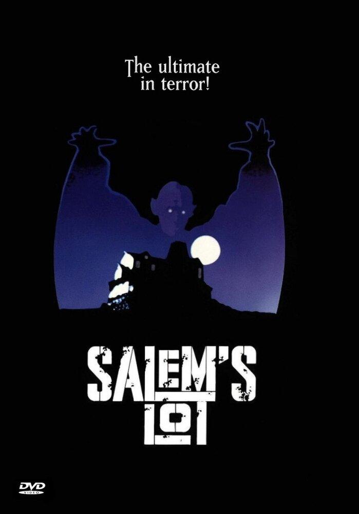 Салемские вампиры торрент скачать