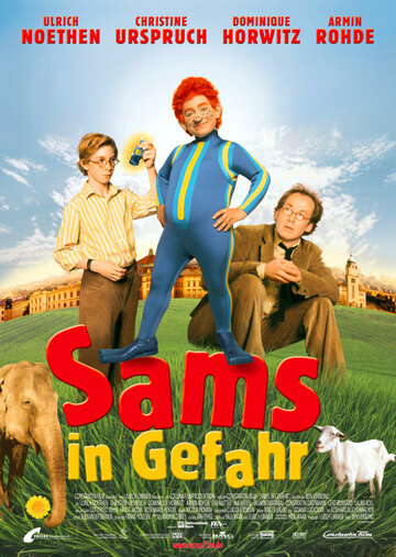 Самс в опасности (2003)
