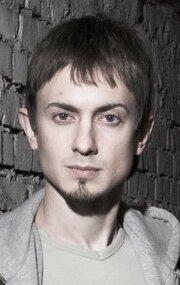 Дмитрий Фрига
