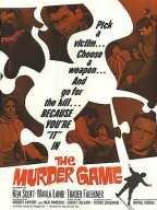 Игра в убийство (1965)